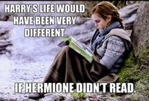 Harry Potter / Any and all things relating to Harry Potter