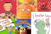 Snips, Snails, & Kiddo Tales! / A compilation of mom tested, toddler approved books.