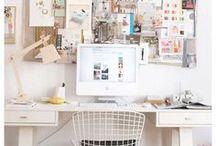 Home office / Studio