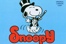 SNOOPY / All things Snoopy, Peanuts, & Charles Schulz