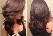 Hair and Makeup / by Allie Fleckner