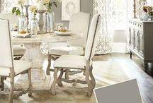 Dining Room / Redecorating Wishlist / by Allie Fleckner