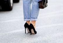 Fall Fashion / Fall fashion for the modern woman!