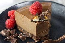 Vegan Treats / Vegan cakes, bakes and desserts...