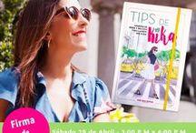 Mis #tipsdekika / Libro - agenda