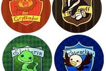 Harry Potter / Fantastic Beasts and Where to Find them