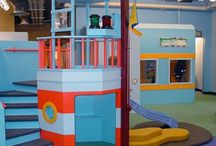 Kid's exhibit ideas