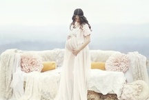 Maternity Outdoors / by Therese Marie Photography