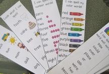 Teacher Ideas / by Brittney Sharp
