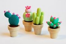 Fimo/Polimery Clay creations (not mine)