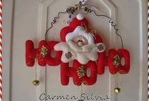 oggetti carini da realizzare (Natale)
