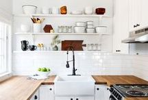 Home Decorating Ideas / by Katrina Marie