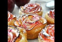 Dessert / Recipes to satisfy that sweet tooth... / by Patricia Duffy