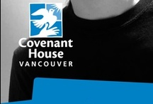 Learn More About CHV / by Covenant House Vancouver