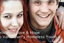 CHV News / by Covenant House Vancouver