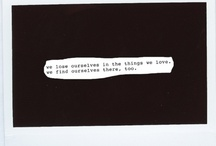I feel / by Zainab Kakal