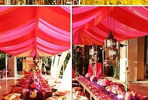 Beautiful wedding things! / by Maitreyi Viswanathan