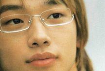 Rain Shiny and New / FanClub (JiHoon) to Debut (비) to 2005.