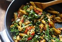 Recipes & Food Love / Good recipes and food we love.