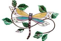 Crafty Arts / Some projects are waiting to be done some are just so clever,
