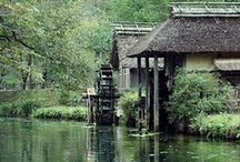 Fave Places, Japan
