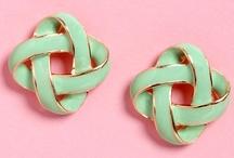 Jewelry  / by Julie Di Leo