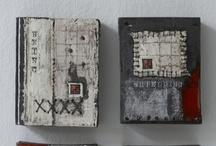 Altered and Handmade Books
