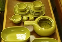 Russel Wright Pottery / by Linda Beck