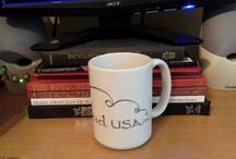 Cloud USA merchandise