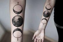 Just like a tattoo... / by Genesis Adriana
