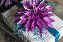 Gift Wrap / by Jennifer White