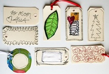 Cards, Tags and Buttons