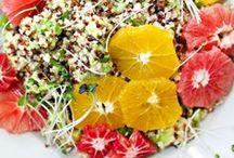 Quinoa / by Kelly Taylor