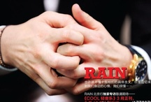 Rain Hand PΦrn / Just because his hands are in a picture DOESN'T make it pooooorn. They have to be the STAR.