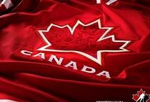 Oh Canada / by Jennifer White