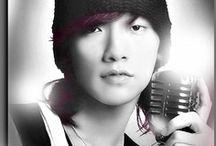 rainthetreasure / Gorgeous JiHoon fan art and blog posts by beloved CUSA YouTube moderator Jess, a.k.a. artist rainthetreasure. More to come...
