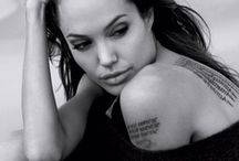 Be like Beyonce #celebritytattoos / These tattoos have star power! Check out a wide array of celebrity tattoos!