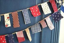 4th of July / Crafts and decor / by Be Simply Better