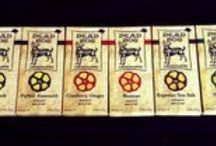 Dead Dog Chocolate Products / Bean-to-Bar Chocolates made with Organic and Ethically Sourced Cacao!