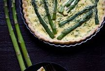 Quiche / by Kelly Taylor