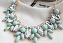 Jewelry / by Brittney Sharp
