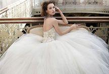 Wedding Dresses & Accessories / by Jennifer White