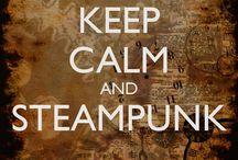 Steampunk / by Jennifer White