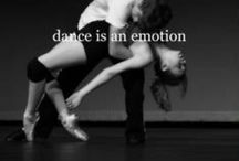 Dance Is My Therapy / by The Hip Healthy Chick