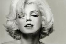 Marilyn / by Kelly Taylor
