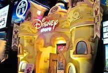 Disney / by Brittney Sharp