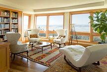 Beach House / by Anne Atwood Mead
