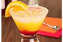 Cocktail and Drink Recipes / Recipes for easy cocktails and homemade drinks - from MyGourmetConnection and our favorite food bloggers, magazines and brands. / by MyGourmetConnection