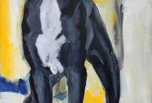 Art inspiration / by susannah raine-haddad