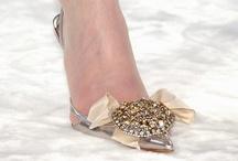 Fabulous Feet... Gorgeous Gams